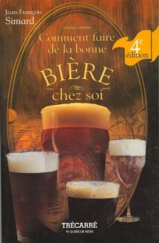 Comment faire de la bonne bière chez soi pdf